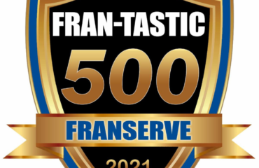 Top franchising brand